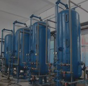 Domestic commotional water Purifying Solution |  Dhara Water Corporation